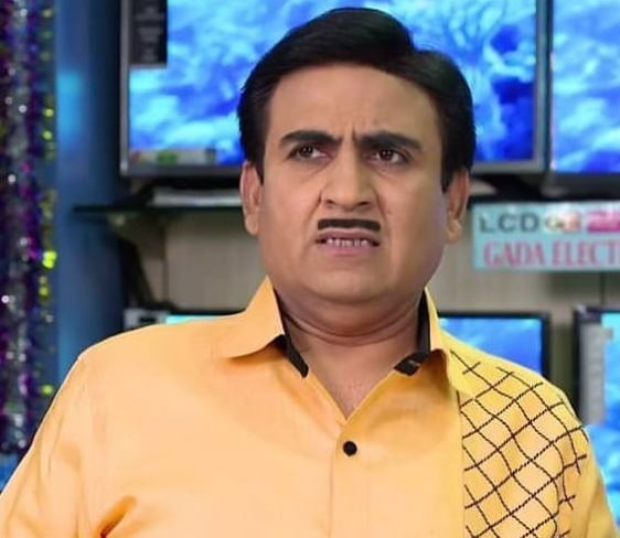 Dilip Facial expression
