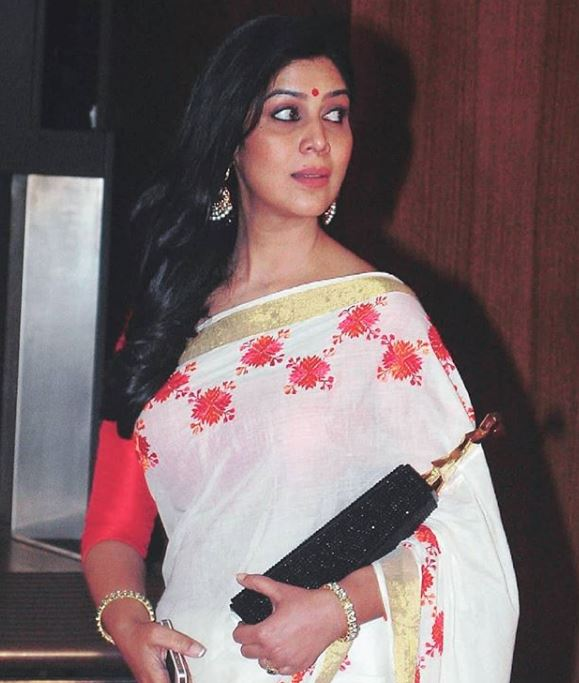 Sakshi Tanwar Awards