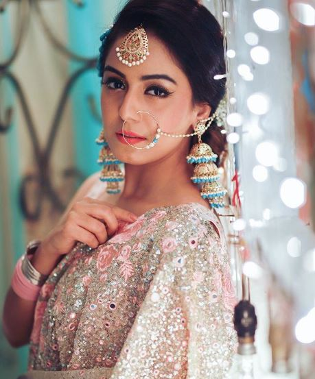 Srishty fashion