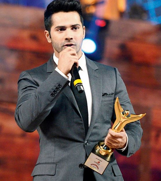 Varun Awards