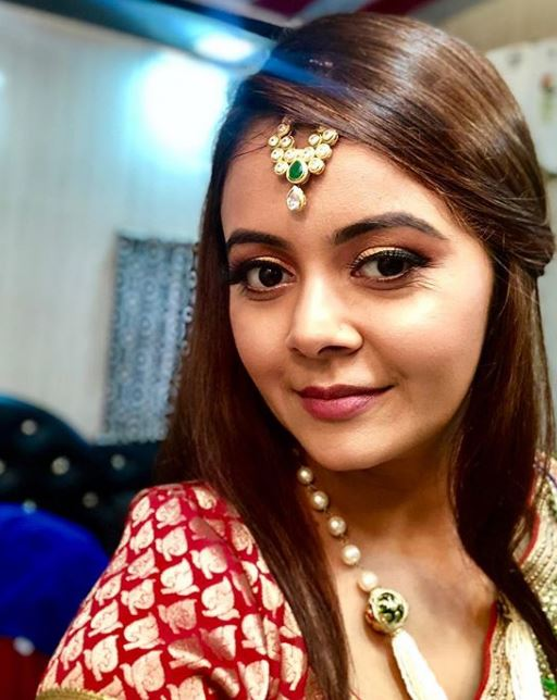 Devoleena Feature image