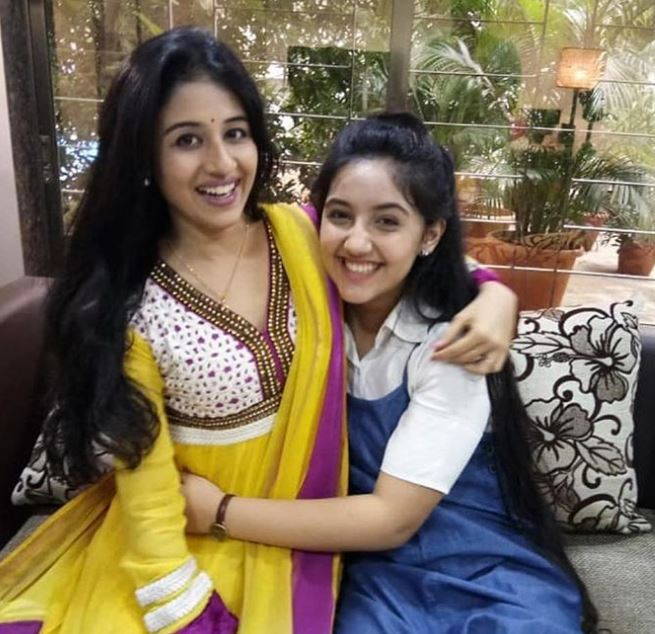 Paridhi in TV Serials