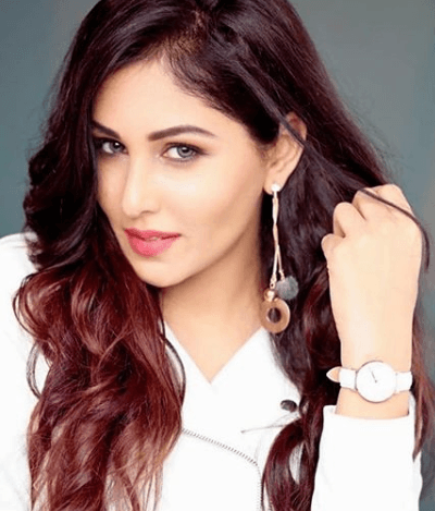 Pooja Chopra Feature image