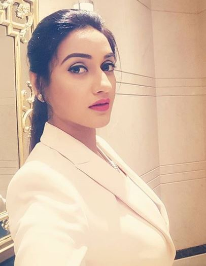 Rati Pandey Feature image