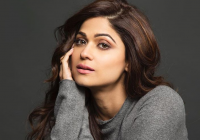 Shamita Shetty-Indian Actress
