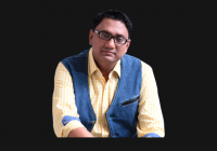 Ujjwal Patni - Motivational speaker
