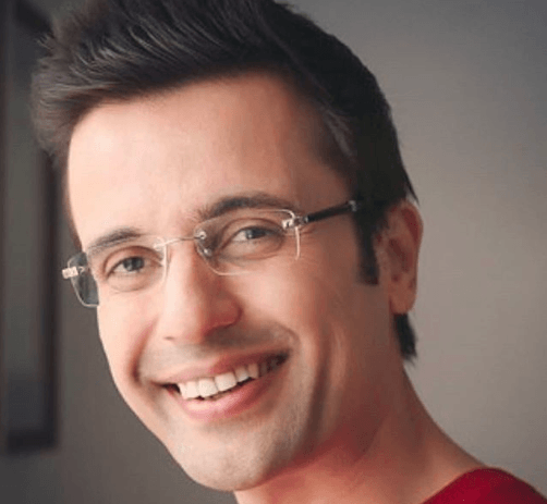 Sandeep Maheshwari Wiki & Biography