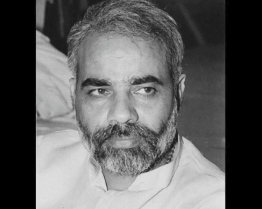 Unseen Photo Of Indian Prime Minister Narendra Modi