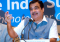Nitin Gadkari - Minister of Road Transport and Highways of India