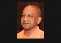 Yogi Adityanath - Indian monk