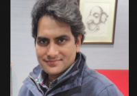 Sudhir Chaudhary Indian journalist