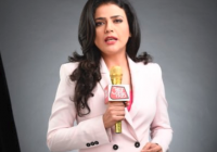 Sweta Singh - Indian journalist