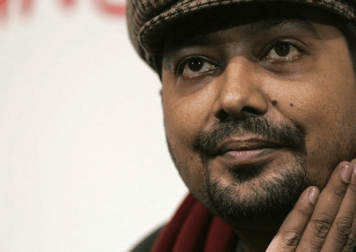 Anurag Kashyap - Indian film director