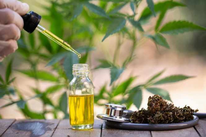 Celebrities That Advocate and Promote Use of CBD