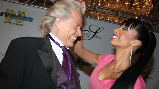 Peter Nygard Will Spend Christmas in Jail After Sex Trafficking Charges