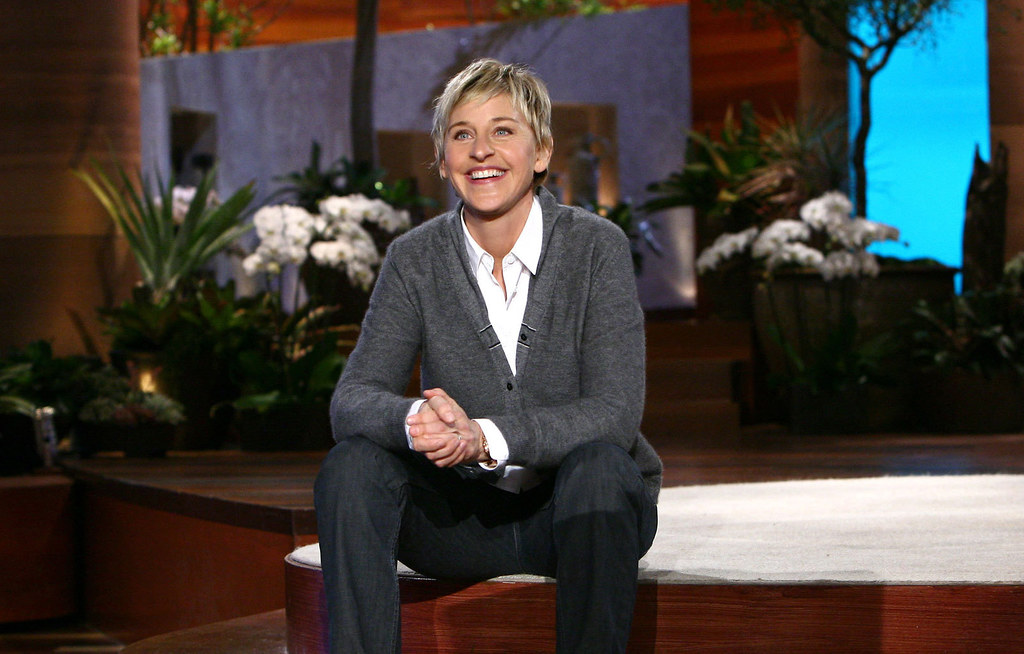 The Ellen DeGeneres Show to Come to an End After Two Decades