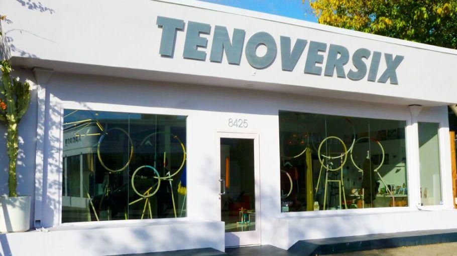 Tenoversix store