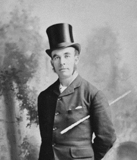 lord alfred douglas father
