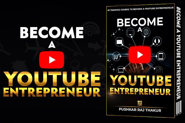 Pushkar Raj Thakur On YouTube